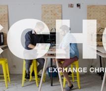 Exchange Christchurch profile image