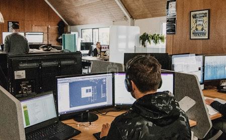 Genius Co-Working, Christchurch