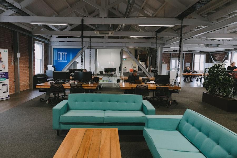 Loft Coworking, Christchurch