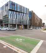 Regus - Christchurch, Awly Building profile image