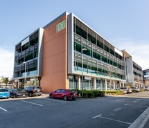 Regus - Christchurch, Hazeldean Road profile image