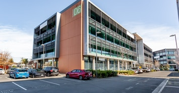 Regus - Christchurch, Hazeldean Road profile image