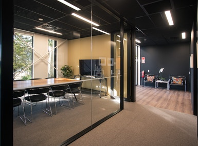 Transition Coworking Space image 4