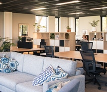Transition Coworking Space profile image