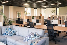 Transition Coworking Space, Kaiapoi