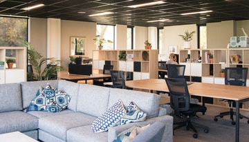 Transition Coworking Space image 1