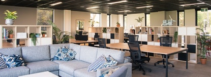 Transition Coworking Space