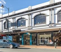 Regus - Dunedin, 218 George Street profile image