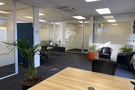 Dynamic Coworking Limited, Christchurch