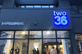 two36, Palmerston North