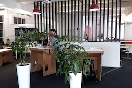 Ignition Coworking Space, Tauranga