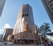 Regus - Wellington ANZ Centre profile image