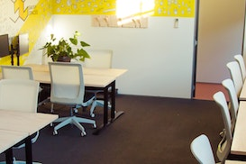 Savvy Co-Working @ Savvy Spaces, Lower Hutt