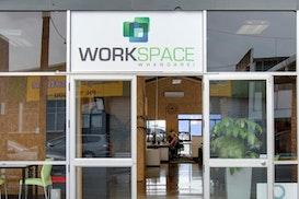 Workspace Whangarei, Whangarei