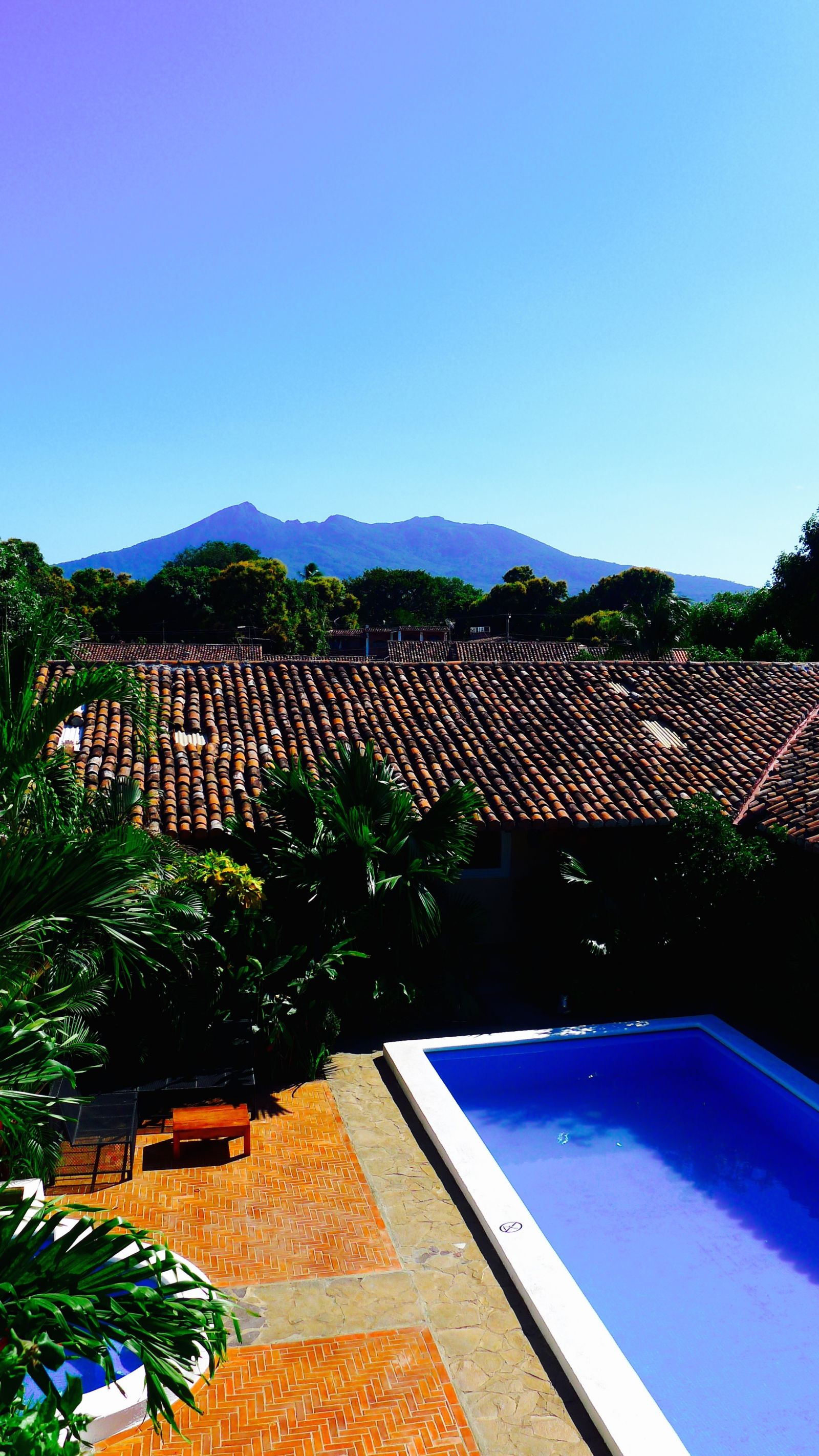 Encuentros, Granada