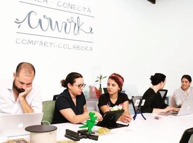 La Fábrica Coworking image 4