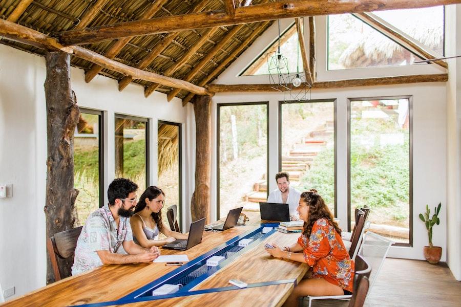 Selina Maderas Cowork, San Juan del Sur