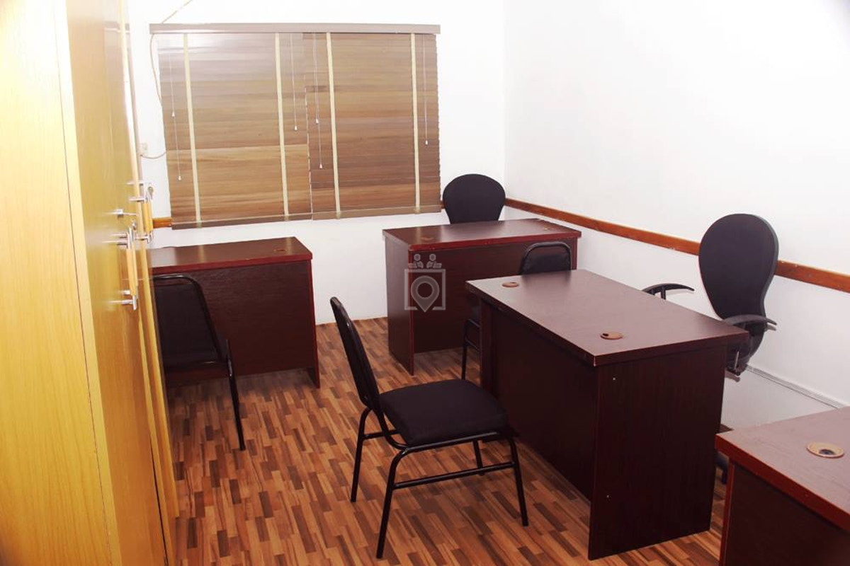 Image result for Davelt Coworking Space