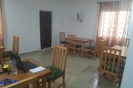 Pine Co-working/ Co-living, Abuja
