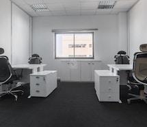 Regus - Abuja, City Centre profile image
