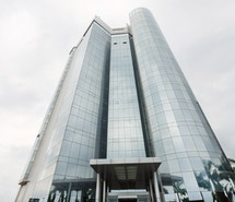 Regus - Abuja, Constitution Avenue profile image