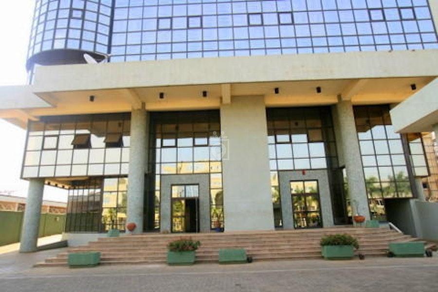 Regus City Centre, Abuja