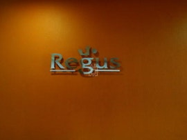 Regus City Centre, Abuja