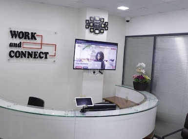 Image result for workandconnect