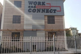 Work And Connect, Abuja