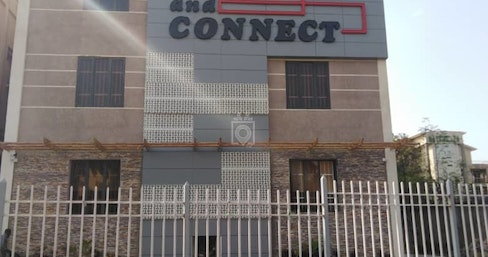 Work And Connect, Abuja | coworkspace.com