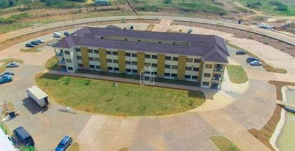 The Agora - Genesys Tech Hub, Enugu   coworkspace.com