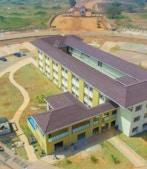 Coworking space on KM  Port Harcourt  Enugu Expressway profile image