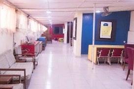 iBridge Hub, Ibadan