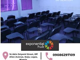 Exponential Hub, Ikeja