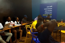 GCL HUB, Lagos