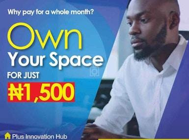 Plus Innovation Hub image 4