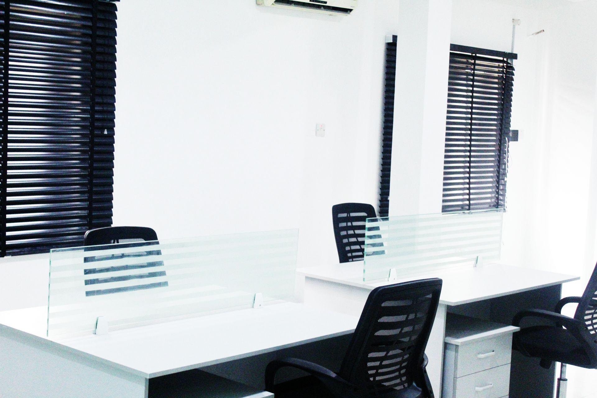 TecHub Spaces, Ikeja