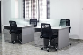 TecHub Spaces, Ikeja