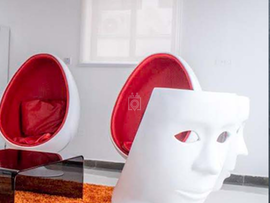 Virtual Hub, Ikeja