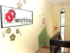 Workbay, Ikeja