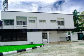 33bFlexibleOffices, Ikeja