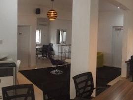 A1 Spaces, Lagos