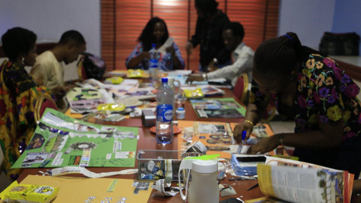 African Hub, Lagos