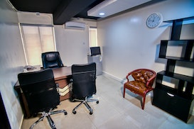 Agos Executive Business Lounge, Ikeja