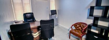 Agos Executive Business Lounge