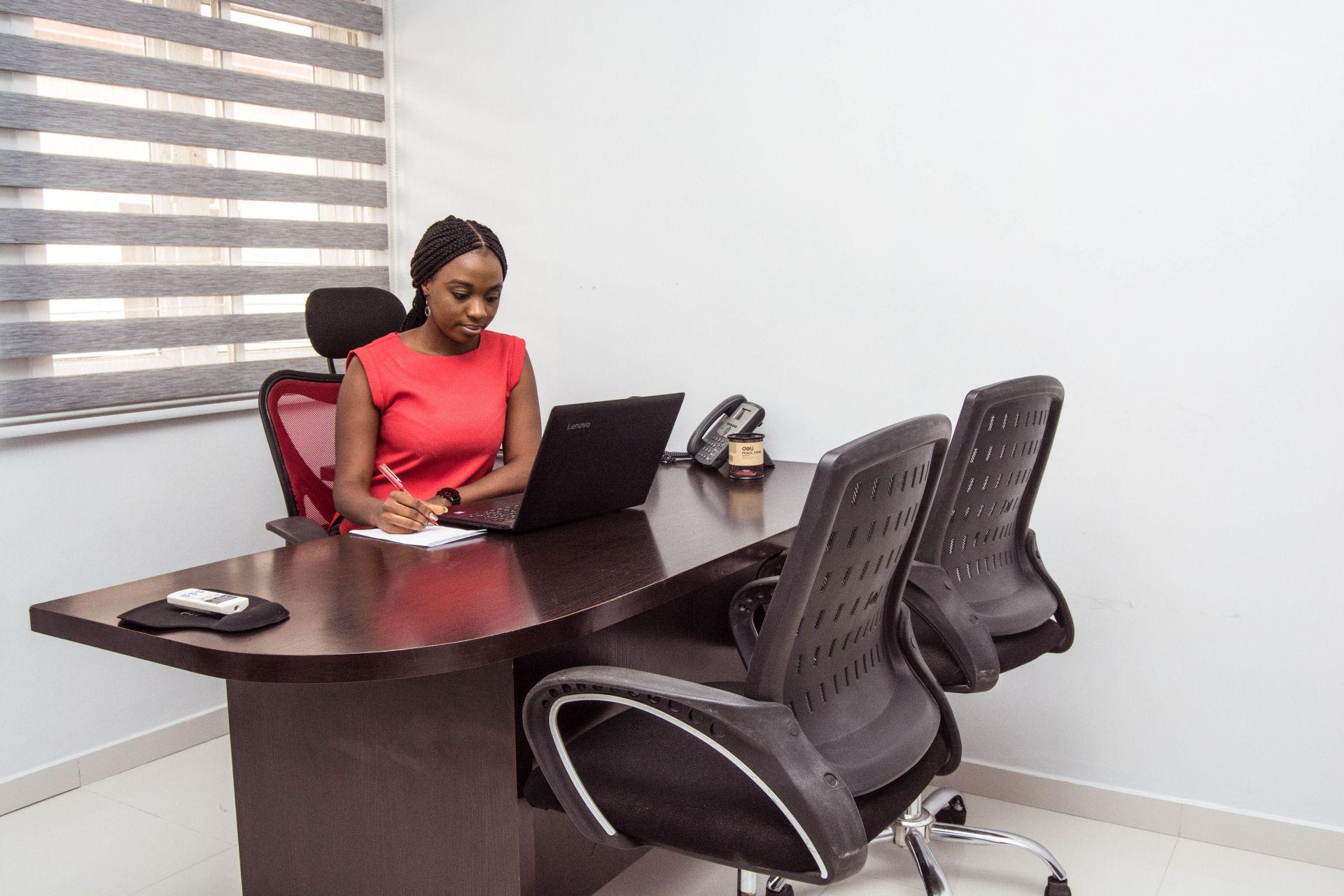 Bridgepoint Workspace, Lagos