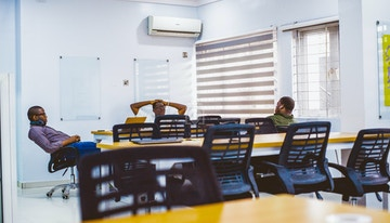 Bridgepoint Workspace image 1