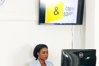 CapitalSquare Ikoyi