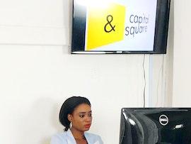 CapitalSquare Ikoyi, Lagos