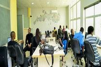 CapitalSquare, Lagos
